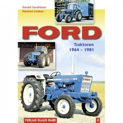 Ford 1964 - 1981 Bd. 2