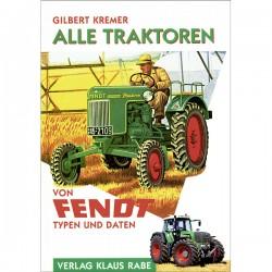 Alle Traktoren von Fendt
