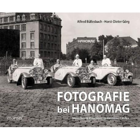 Fotografie bei Hanomag