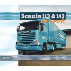 Scania 113 & 143