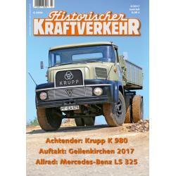 Historischer Kraftverkehr 2017 - 3