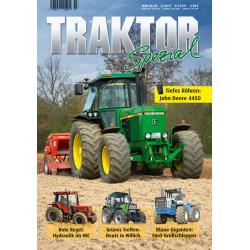 Traktor Spezial 20 (2017 - 3)