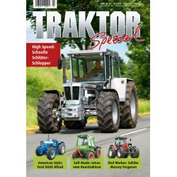 Traktor Spezial 21 (2017 - 4)