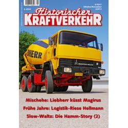 Historischer Kraftverkehr 2017 - 5
