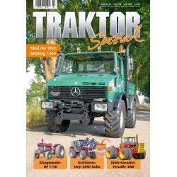 Traktor Spezial 23 (2018 - 2)