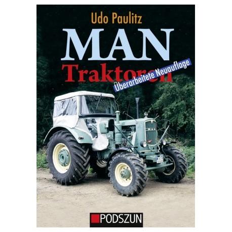 MAN Traktoren