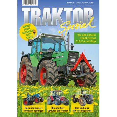 Traktor Spezial 24 (2018 - 3)
