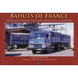Bahuts de France, Bd. 2 (franz.)