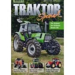Traktor Spezial 5 (2013 - 4)