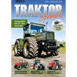 Traktor Spezial 9 (2014 - 4)
