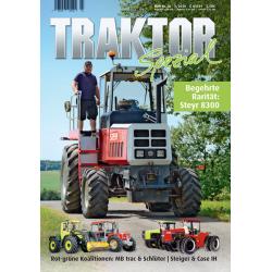 Traktor Spezial 28 (2019 - 3)