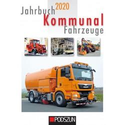 Jahrbuch Kommunalfahrzeuge 2020
