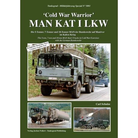 Cold War Warrior - MAN KAT I