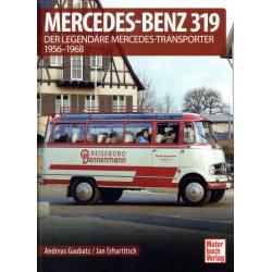 Mercedes-Benz 319