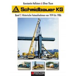 Schmidbauer KG, Band 2