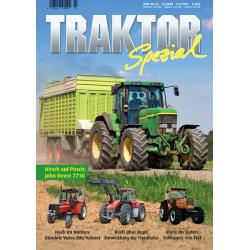 Traktor Spezial 32 (2020 - 3)