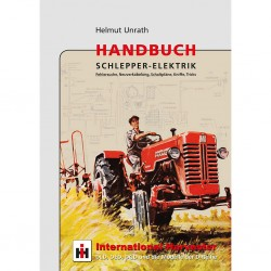 Handbuch Schlepper-Elektrik International Harvester