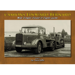 Camions Edouard Bernard Bd.2 (franz.)