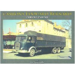 Camions Edouard Bernard Bd.3 (franz.)