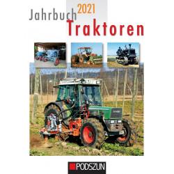 Jahrbuch Traktoren 2021