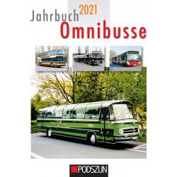 Jahrbuch Omnibusse 2021 *vorbestellen*