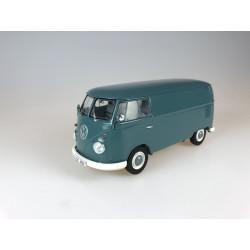 VW T1 Pritsche, blau