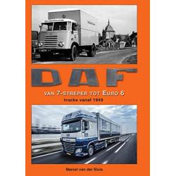 DAF van 7-streper tot Euro 6