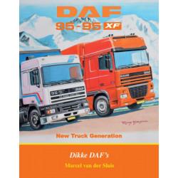 DAF 95 - 95 XF