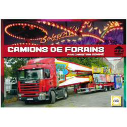 Camions de Forains