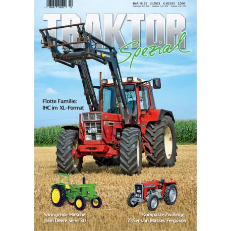 Traktor Spezial 35 (2021-2)