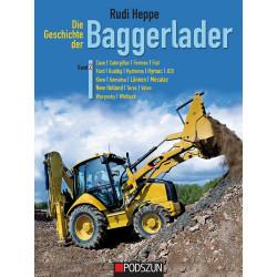 Die Geschichte der Baggerlader - Band 2