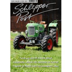 Schlepper Post 2021 - 5