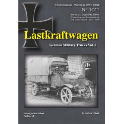 Lastkraftwagen - German Military Trucks 2