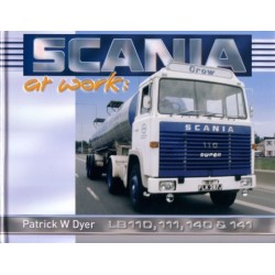 Scania at work