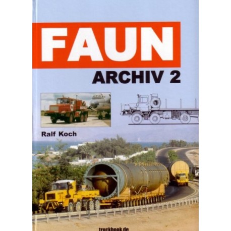 Faun Archiv Bd. 2