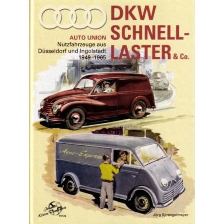 DKW Schnelllaster