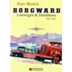 Borgward Lastwagen & Omnibusse 1945 - 1961