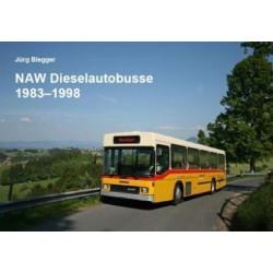 NAW Dieselautobusse 1983-1998