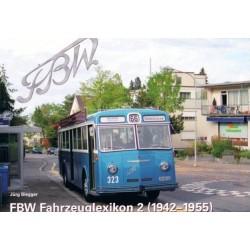 FBW Fahrzeuglexikon 2 (1942 - 1955)