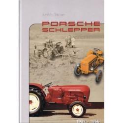 Porsche Schlepper 1937 - 1966