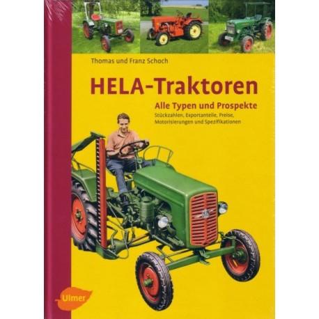 Hela Traktoren