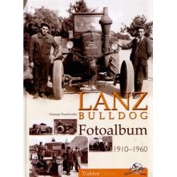 Lanz Bulldog Fotoalbum 1910 - 1960