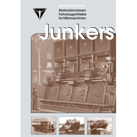 Junkers - Stationärmotoren