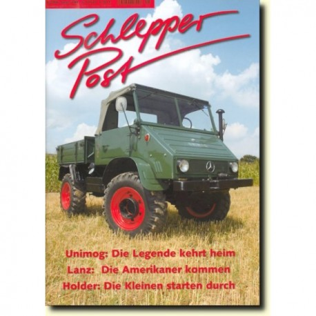 Schlepper Post 2006 - 5