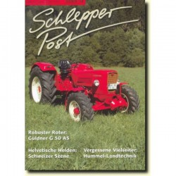 Schlepper Post 2006 - 6