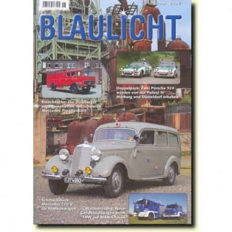 Blaulicht 2009 - 1
