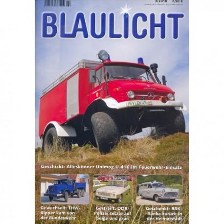 Blaulicht 2010 - 3