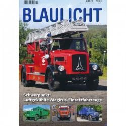 Blaulicht 2011 - 2