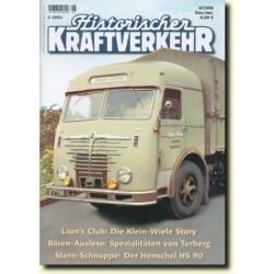 Historischer Kraftverkehr 2006 - 6
