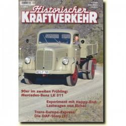 Historischer Kraftverkehr 2008 - 1
